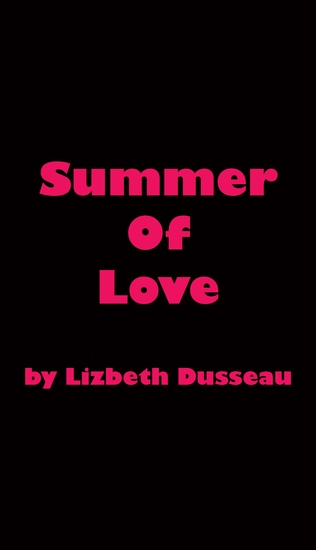 The Summer of Love - cover