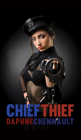 Chief Thief - cover