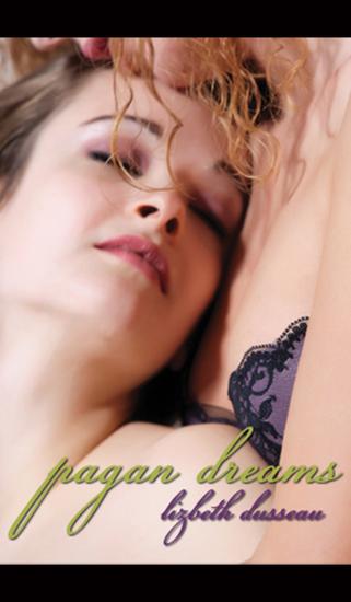 Pagan Dreams - cover