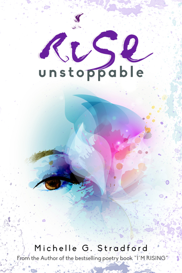 Rise Unstoppable - cover