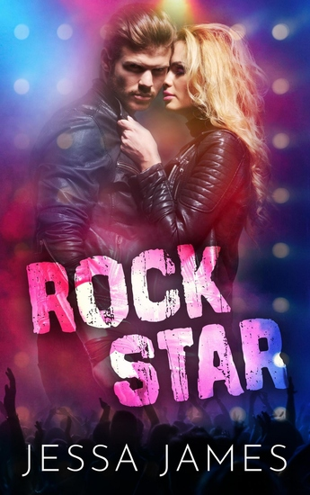 Rock Star - cover