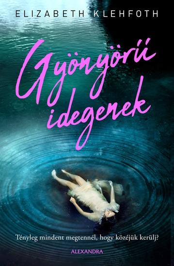 Gyönyörű idegenek - cover