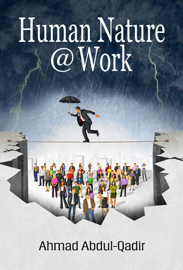 Human Nature at Work - cover