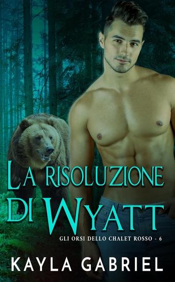 La risoluzione di Wyatt - cover