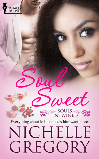 Soul Sweet - cover