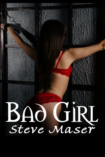 Bad Girl - cover