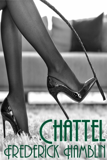 Chattel - cover