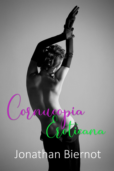Cornucopia Eroticana - cover
