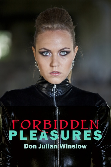 Forbidden Pleasures - cover