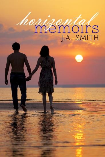 Horizontal Memoirs - cover