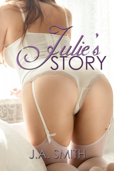 Julie's Story - cover