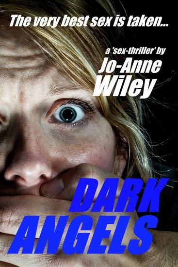 Dark Angels - cover