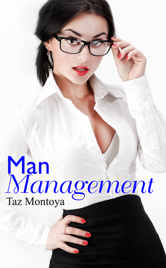Man Management - cover