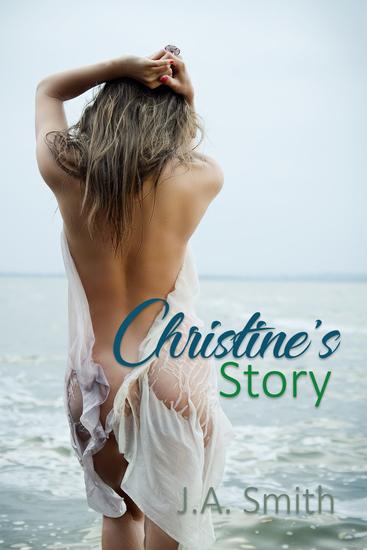Christine's Story - cover