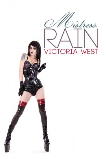 Mistress Rain - cover