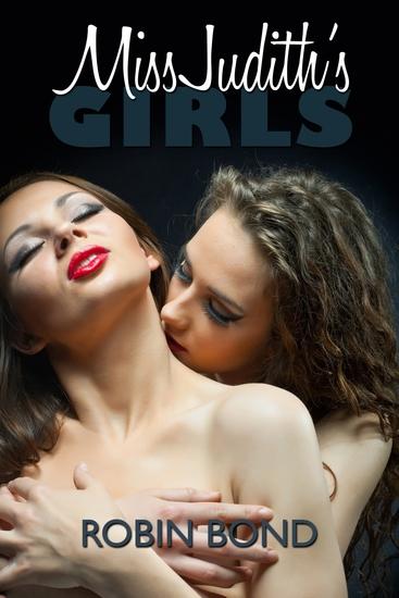 Miss Judith's Girls - cover