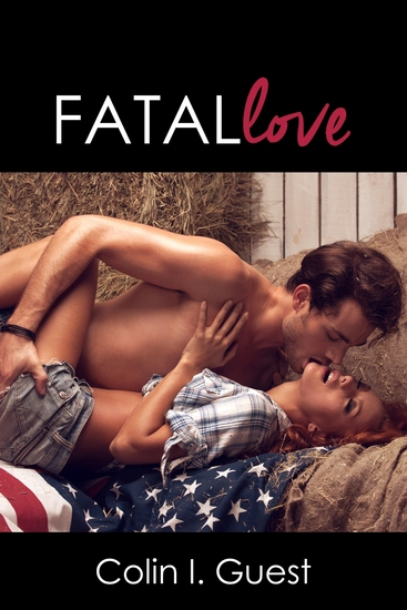 Fatal Love - cover