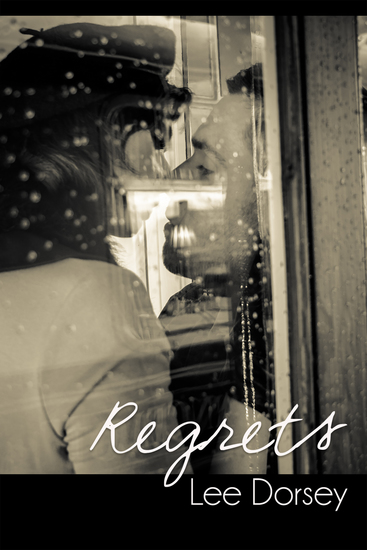Regrets - cover