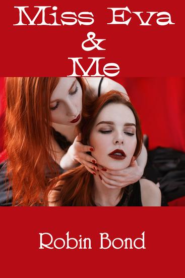 Miss Eva & Me - cover