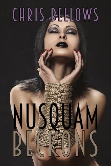 Nusquam Beckons - cover