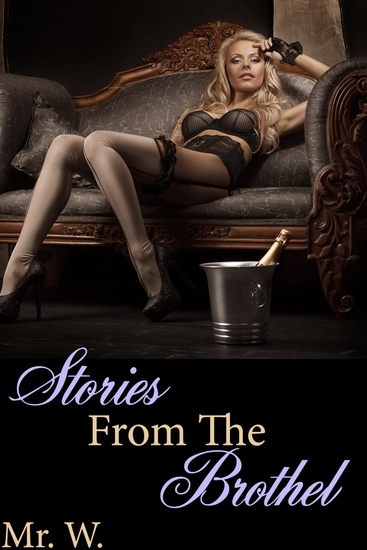 Stories From The Brothel - cover