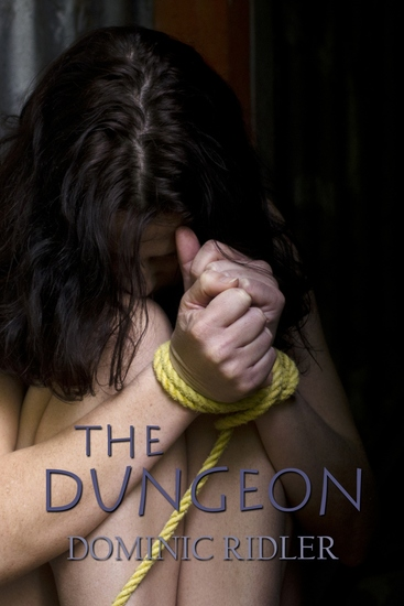 The Dungeon - cover