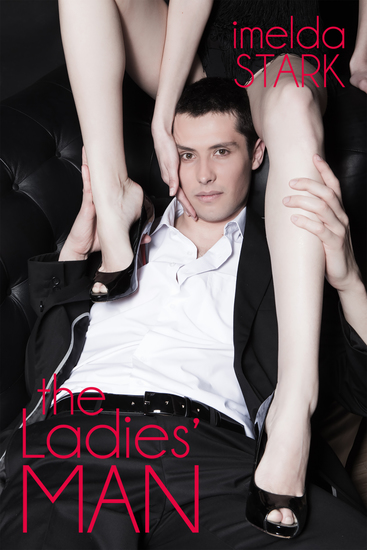 The Ladies' Man - cover