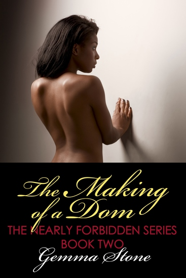 The Making of a Dom - cover
