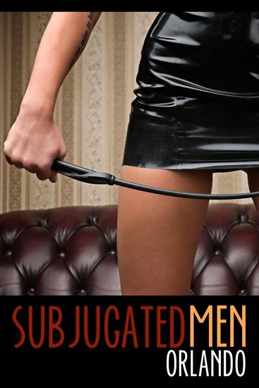 Subjugated Men - cover