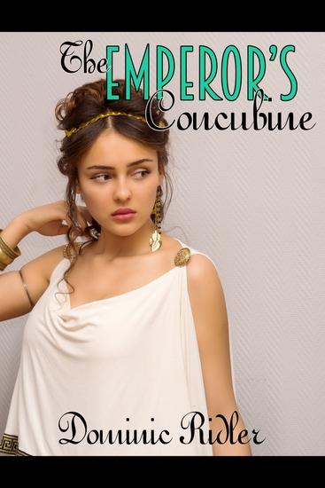 The Emperor's Concubine - cover