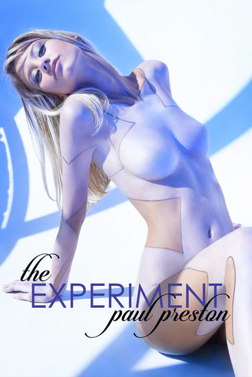 The Experiment - cover