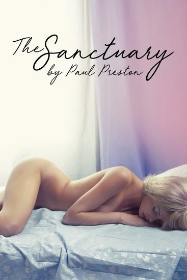 The Sanctuary - cover