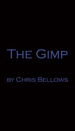 The Gimp - cover