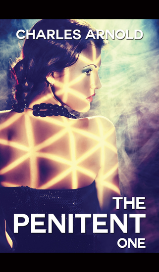 The Penitent - cover