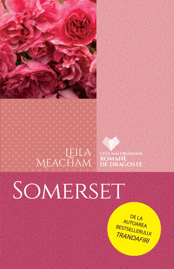 Somerset - cover