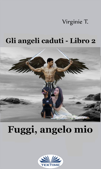Fuggi Angelo Mio - cover