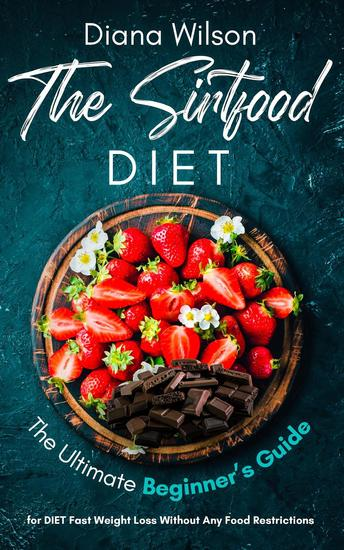 The Sirtfood Diet - cover