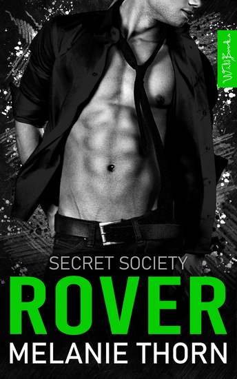 Rover Secret Society Band 3 - cover