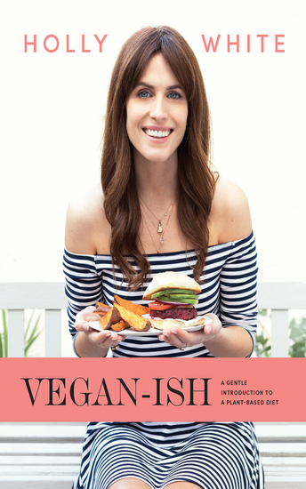 Vegan-ish - A Gentle Introduction to a Plant-based Diet - cover