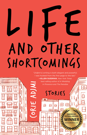 Life and Other Shortcomings - Stories - cover