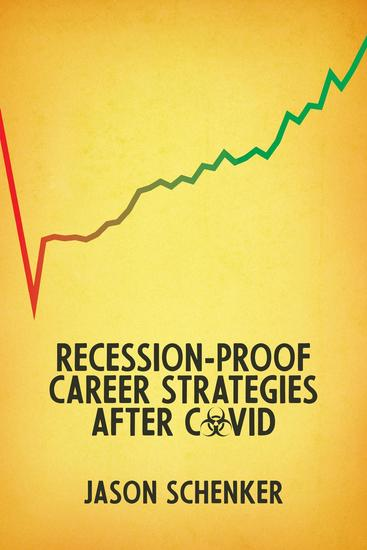 Recession-Proof Career Strategies After COVID - cover