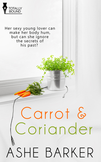 Carrot and Coriander - cover