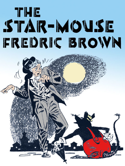 The Star Mouse - cover