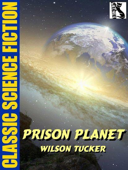 Prison Planet - cover
