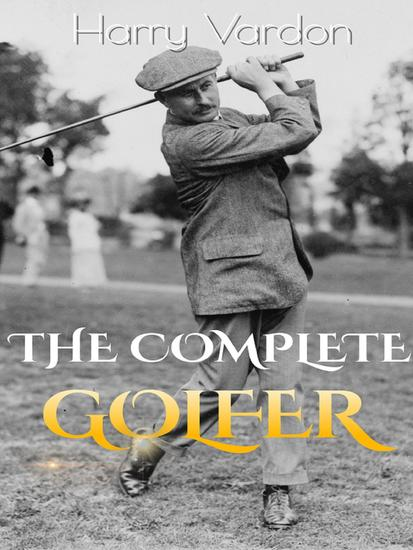 The Complete Golfer - cover