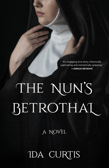 TheNun's Betrothal - A Novel - cover