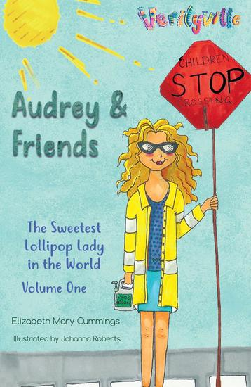 Audrey and Friends - cover