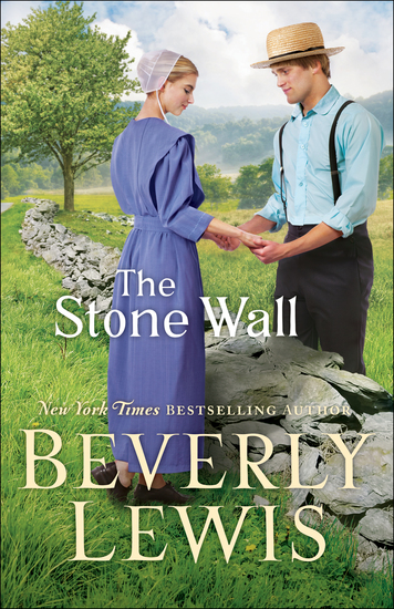The Stone Wall - cover