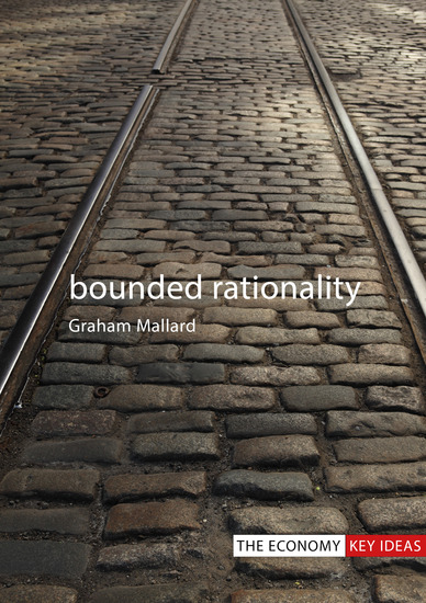 Bounded Rationality - cover