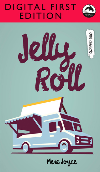 Jelly Roll - cover